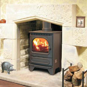 Log Burning Stoves Huddersfield