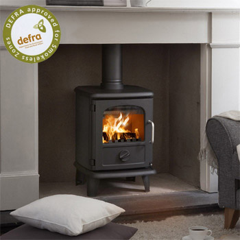 Morso Badger 3112 Cleanheat Multi Fuel Stove 5kw Jpg