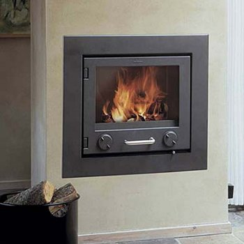 Village Stoves And Fires Inset Stoves Log Burning And