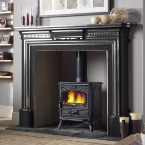 Village Stoves And Fires Multi Fuel Stoves Log Burning
