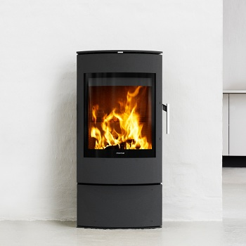 [Image]Morso S 50 Wood Burning Stove 9kW